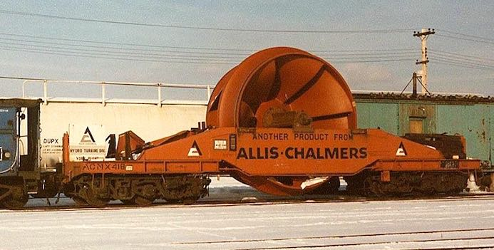 Another product from Allis Chalmers